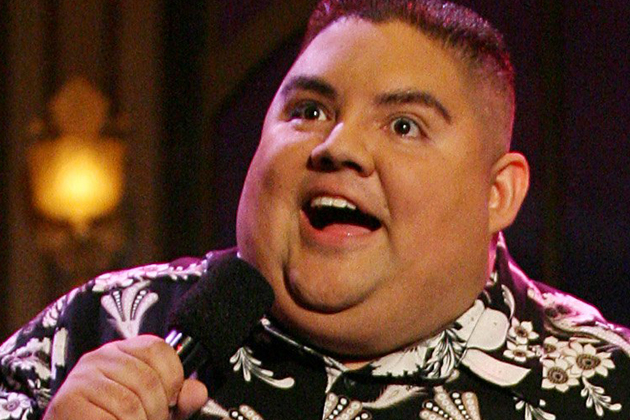 Gabriel Iglesias is a good guy with a horrible diet.